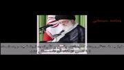 نامه سردار سلیمانی به وزیر دفاع آمریکا
