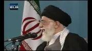 سلاح هسته ای ایران