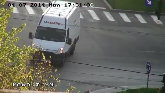 نمونه تصویر دوربین اسپیددام هایک ویژن DS-2DF7284-A