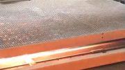 تولید قطعه ترموپلاستیک