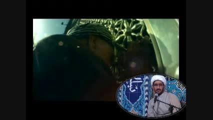 حاجاقا خوئینی-کرامت امام رضا (ع)-به زبان آذری