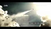 پاسخ ایران به حمله نظامی اسرائیل