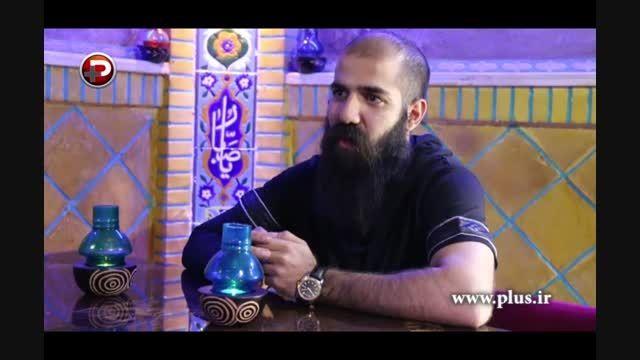 امیر دیوا:برای کلیپ شهدای تتلو یک پژو آردی منفجر کردیم!