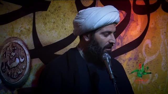 عالم هرجا تکان خورد از یمن تکان خورد/شیخ علیرضا خوشی
