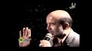 حاج عباس حیدرزاده - شناسنامه من مهر یا علی دارد