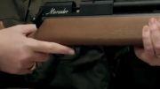 ریویو از تفنگ بادی بنجامین مارادور