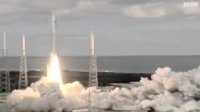 ماموریت جدید ناسا به اسم افق های تازه