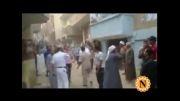 فیلم/ صحنه دلخراش شهادت شیعیان مصری (18+)