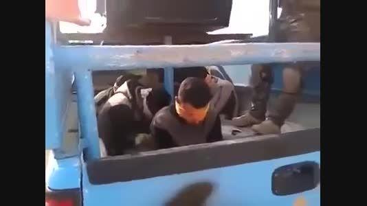 دستگیری و هلاکت تعدادی داعشی بدون دین و ایمان