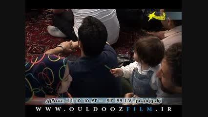 ولادت حضرت علی اکبر علیه السلام