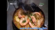 فود سفری در روزمنو - آشپزی اسپانیایی (قسمت سوم)