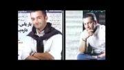 آمادگی یک خواننده رپ فارسی برای رفتن به جبهه