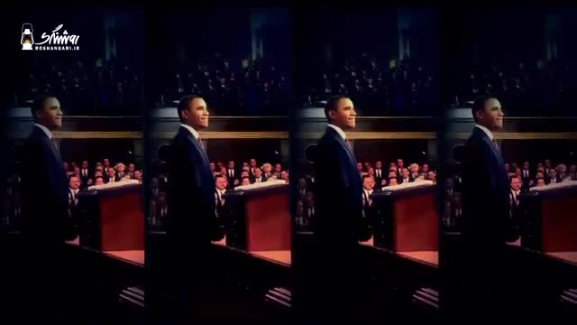 پاسخ حامد زمانی به تهدید نظامی آمریکا «ما آماده ایم»