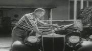 تیم مشاوران مدیریت ایران : تیزر تبلیغاتی سیگار مارلبرو  1955
