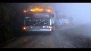 خطرناک ترین جاده های جهان!!! (ASEM)