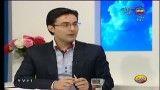 آشنایی با علم سنجی در گفتگوی دکتر عبدالرضا نوروزی چاکلی در برنامه طلوع شبکه چهار