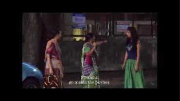 تهدید های اجتماعی زنان در هند (دوبله)