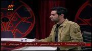 واکنش شهاب حسینی به مقلدین اصغر فرهادی(قسمت پنجم )