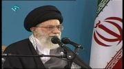 ملت هایی که با آمریکا رابطه داشتند کجایند و ایران کجاست
