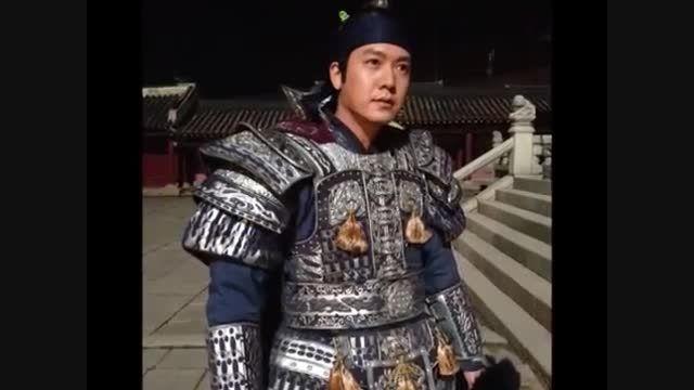 میکس عکسهای جو هیون جائه بازیگر دختر امپراطور