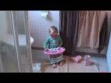 دستشویی یا سالن اجرا