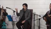 کنسرت سالار عقیلی در کرمان