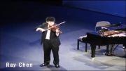 ویولن از ری چن-Ray Chen