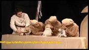 معرفی نمایش تلویزیونی ماکوندو (گابریل گارسیا مارکز)