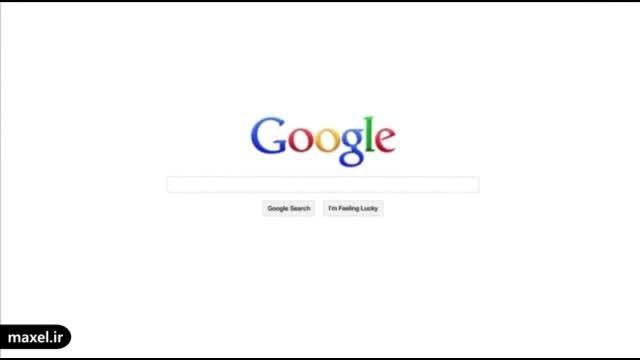 رونمایی از لوگو جدید گوگل