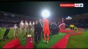 رئال مادرید برنده جایزه بازی جوانمردانه