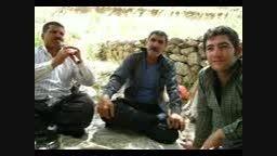 بش بش محمد نعمتی بالابان فرهاد نعمتی