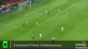 برترین گل های جام باشگاه های اروپا