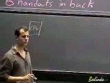 قسمت پنجم از جلسه  اول تدریس علوم کامپیوتر، توسط استاد دانشگاه هاروارد دیوید میلون-سخت افزار
