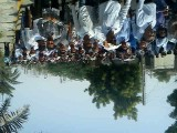 راهپیمایی مردم بندرعباس در اهانت به پیامبراعظم (ص) در فیلم موهن