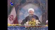 سخنرانی رئیس جمهور در سفر استانی به خوزستان