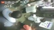 مرگ در اثر سقوط آسانسور