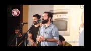 مسابقه ال جی در شب اجرای کمدین مشهور و کنسرت گروه پالت