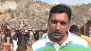 مسابقات خونین نبرد سگها در پاکستان
