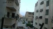 حمله انتهاری با تانکر حامل بمب در سوریه