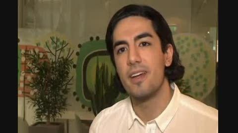 مخترع ایرانی با همکاری ناسا دوش آب ساخت