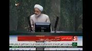 تصویب طرح آمران به معروف با وجود مخالفت دولت روحانی