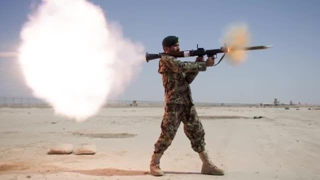 ده سلاح برتر جهان- بمبی که یک استان را منفجر میکند