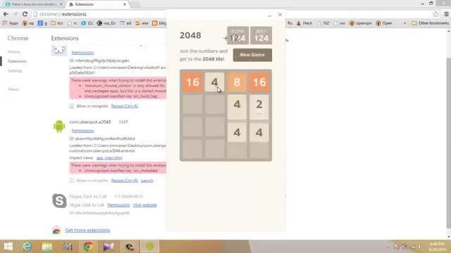 نرم افزار گوگل کروم برای اندروید در grouptarnama.ir