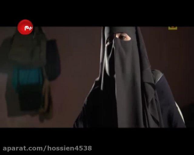 تجاوز داعش به زنان شوهر دار با نام جهاد نکاح