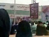 تجمع در تبریز