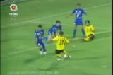 سپاهان 1-1 استقلال ( آرش برهانی )