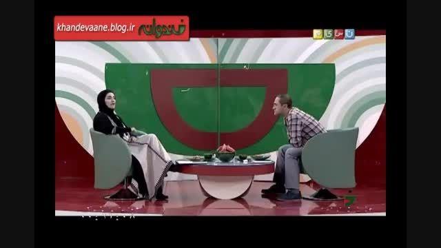 شادی جناب خان از آزاد شدن رویا نونهالی از زندان (42)