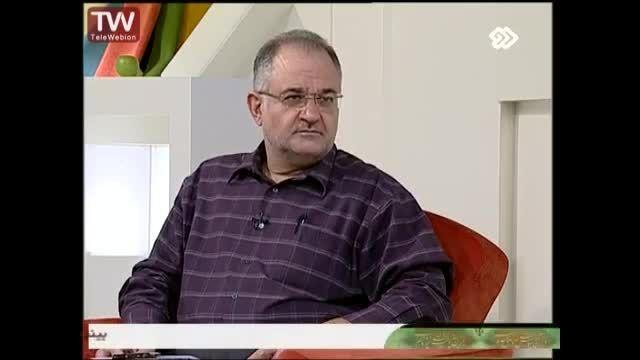زنده باد زندگی/مصاحبه با دکتر حسین کردی