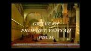 دارابکلا - قبور انبیاء الهی