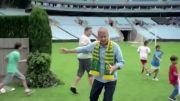 اتحاد برای هیجان، اتحاد برای جام ملت های آسیا